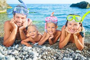 Offerta Bimbi Gratis Liguria