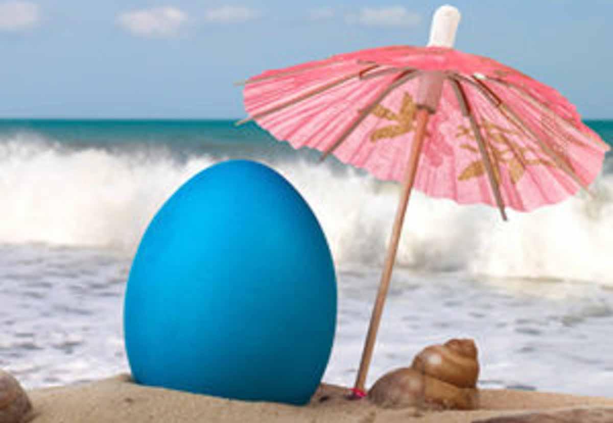 Offerta Pasqua Liguria