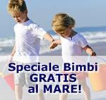 Hotel per bambini in Liguria