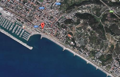 Hotel Tigullio Liguria