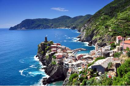 Hotel vicino Cinque Terre