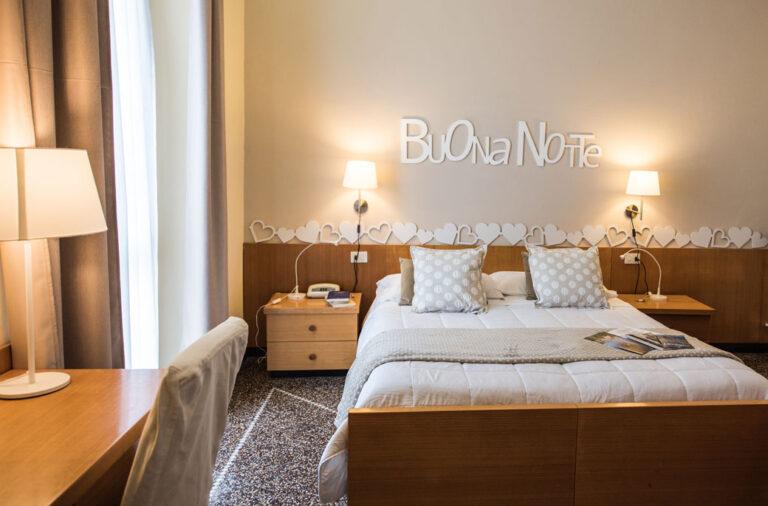 Hotel-Tigullio-camera-family-Lavagna