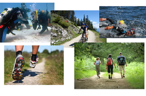 Sport, Nature and Holidays in Liguria