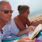 Tourisme et vacances de troisième âge