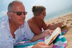 Tourismus und Urlaub für Senioren